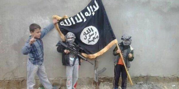 Rayedarekî Iraqê zarok firotine DAIŞê