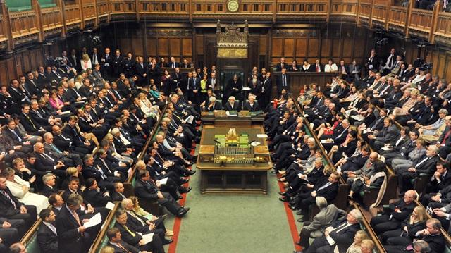 Ji Parlamentoya Brîtanyayê li ser 'Kerkûk'ê civîna taybet