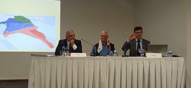 Li Îzmîrê Konferansa Sykes-Picot
