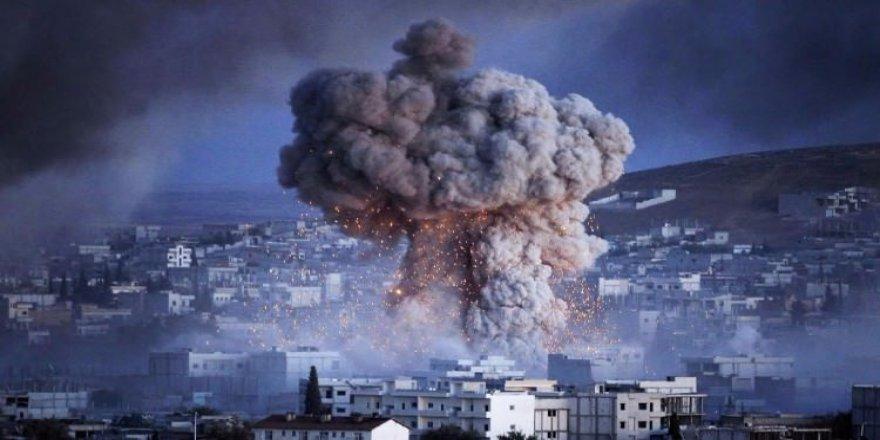 NY û Fransa: Hikûmeta Sûriyê li Îdlibê êrîşî sivîlan dike!