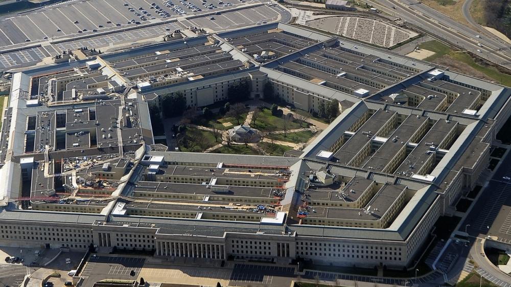 Pentagon: Me moşekên SAM nedane YPGê