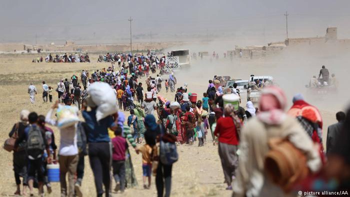 Ermenîstan jenosîda Êzidiyan nas kir!