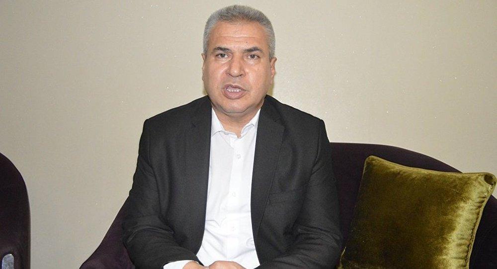 Brahîm Biro: Em li dijî operasyona Efrînê ne