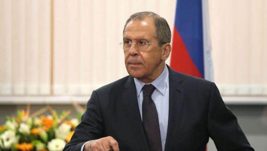 Lavrovî, vekişîna leşkerên Rûsî ji Efrînê derewand