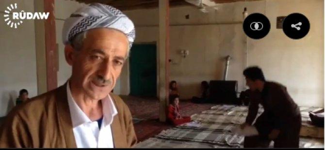 Zarok li mizgeftê ferî kurdî dibin