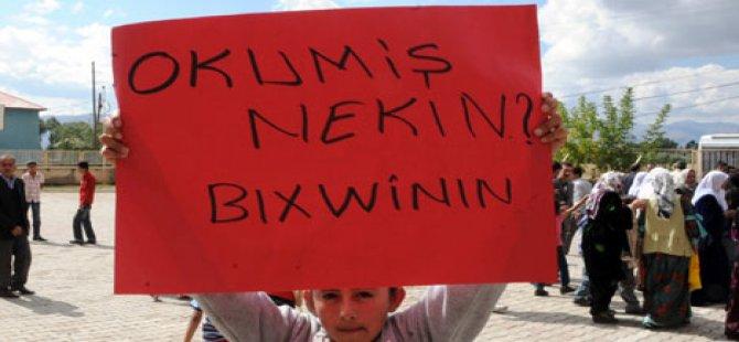 Her bijî kurdî û hemû zimanên cîhanê…