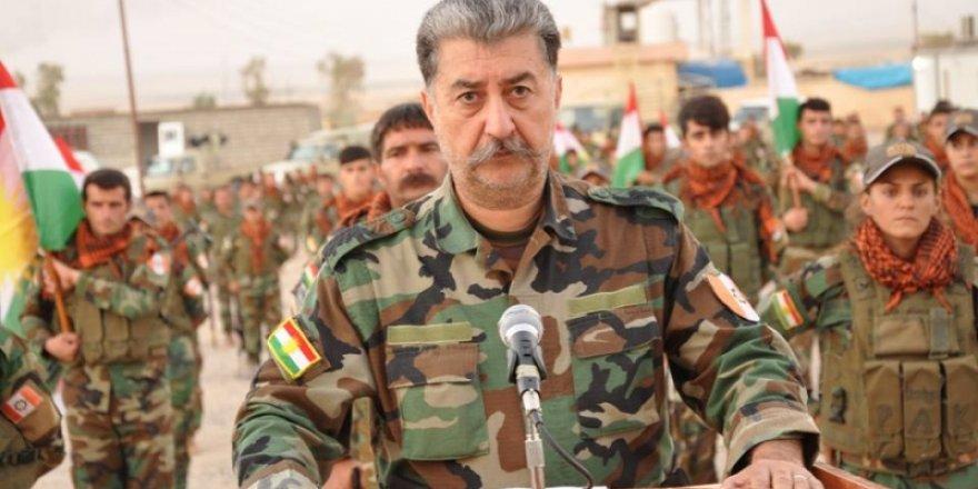Yezdanpena: Em amade ne hêzên xwe bişînin Efrînê