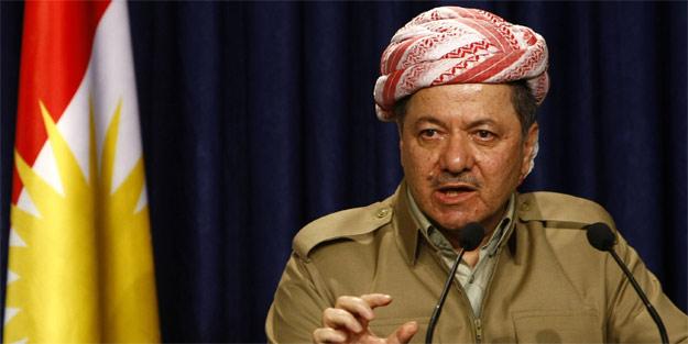 Mesûd Barzanî li ser êrişên Efrînê: Em gelekî nîgeran in