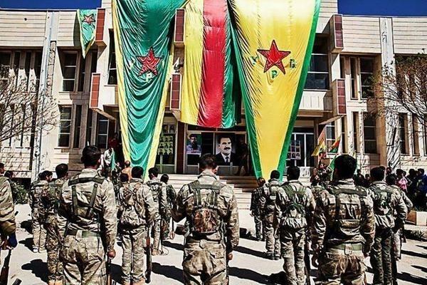 Nûnerê Rojava: Tu wateya Kongreya Soçiyê nîne!