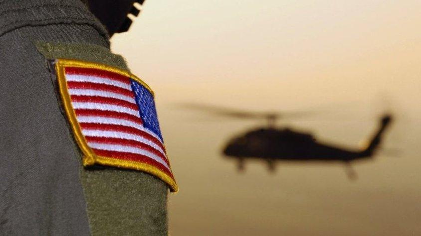 Şanda Amerîkayê  bo Efrînê hate Enqereyê