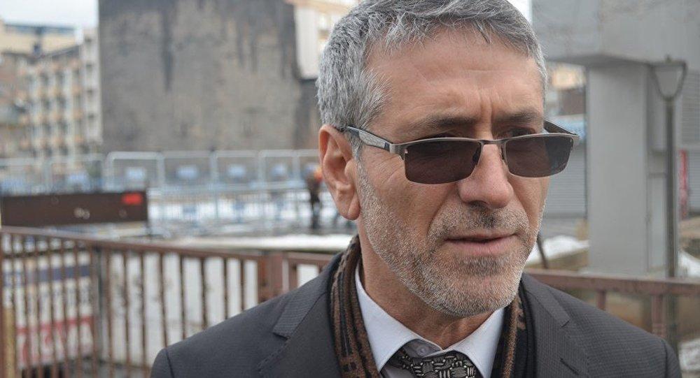Sekreterê Giştî yê Hereketa Azadî Sıdkı Zilan serbest hate berdan.