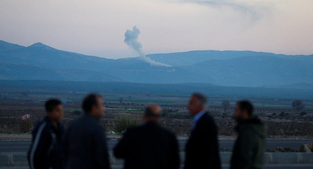 Fermandarê ASAyê: Em li hemberî YPGê nikarin pêşde biçin