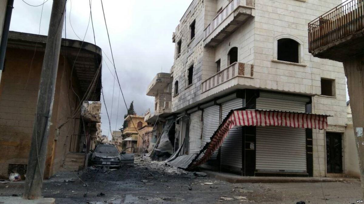 Li Efrînê 7 kes ji yek malbatê şehîd bûn