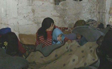 Li Efrînê bombebaran didome!