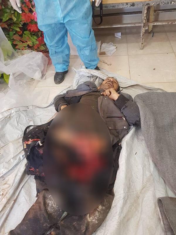 """KDP-İnfo: Sivîl li Efrînê tên kuştin..""""Tirkiye bi çekên Napalm êrîş dike"""""""