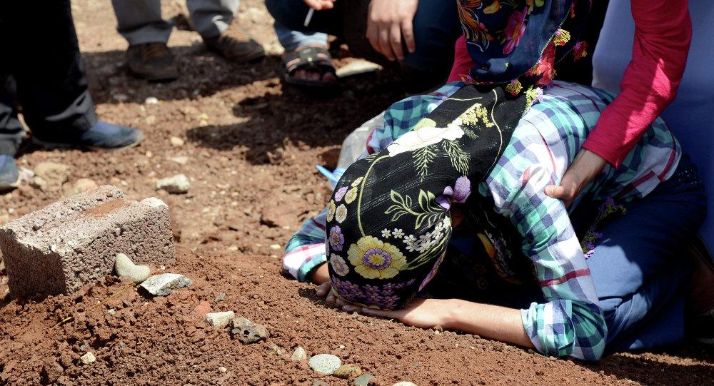 Xortekî Hewlêrî bo Efrînê şehîd bû