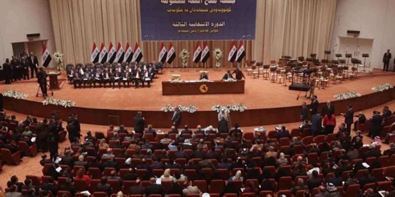 Partiyên Kurdistanî civîna parlamentoya Iraqê boykot dikin