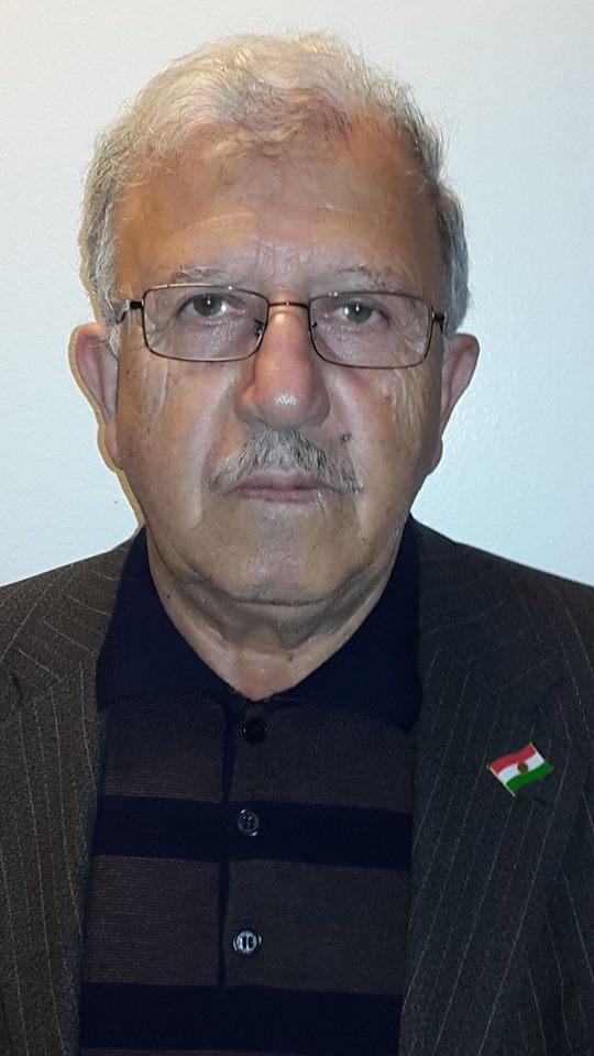 Karesatên Kurdistanê