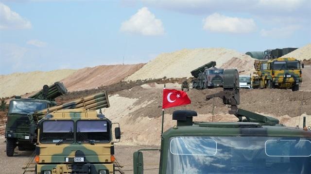 Rûsya: Tirkiyeyê hîn xalên çavdêriyê çênekirine