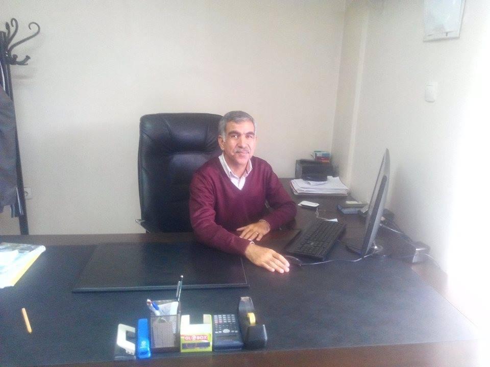 Endamê Meclîsa PAKê Mehmet Ermiş hate desteserkirin