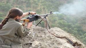 Li Zaxoyê PKKê êrîş bir ser artêşa tirk