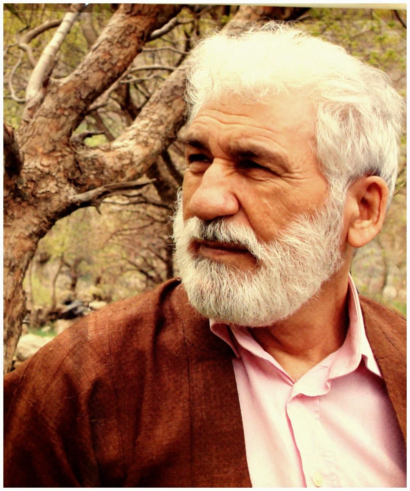 Abdulla Peşêw li ser Efrînê helbestek nivisî: EFRÎN-GRAD