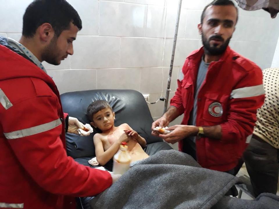 Êrîşa li ser Efrînê didome: Şehidek û 9 birîndar
