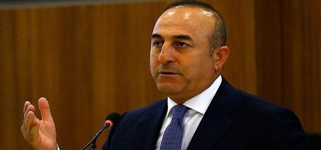 Çavuşoğlu: Em rê nadin tu kesî ku YPGê biparêze