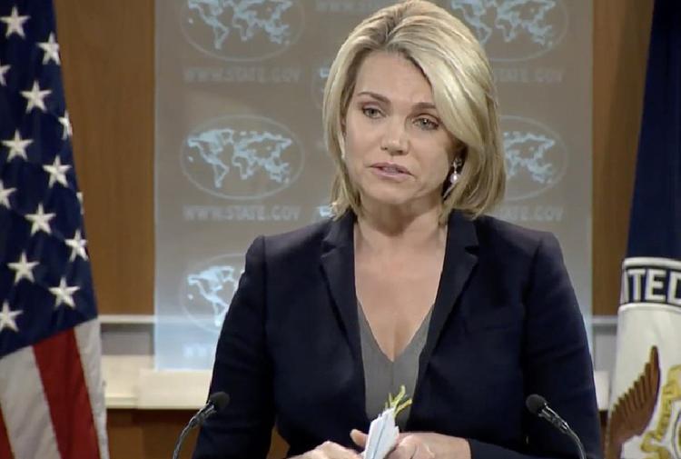 Amerîka: YPG ji ber têkiliya malbatî diçe Efrînê