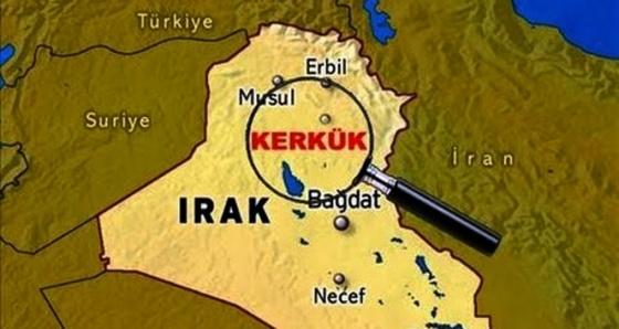 Heşda Şeibî û hêzên Iraqê ji Kerkûkê vedikşin