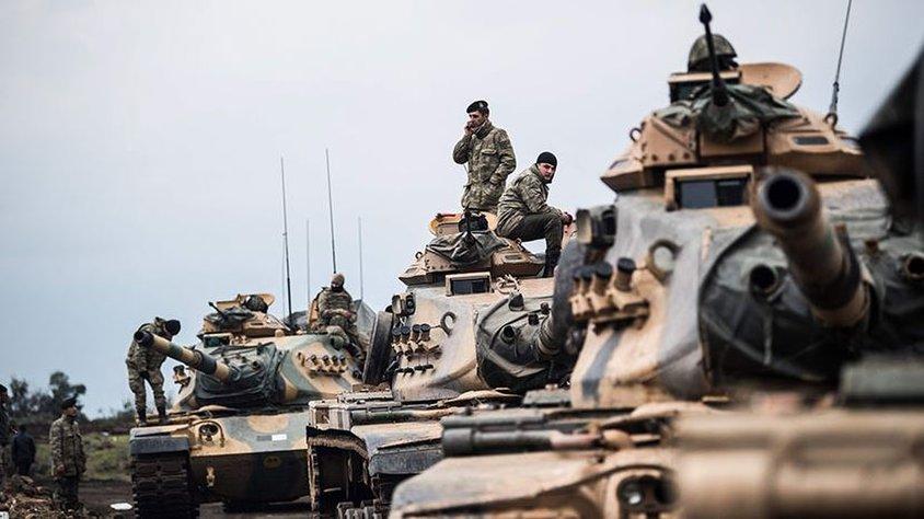 Pentagon: Em li ser Efrînê digel Tirkiyeyê gotûbêj dikin