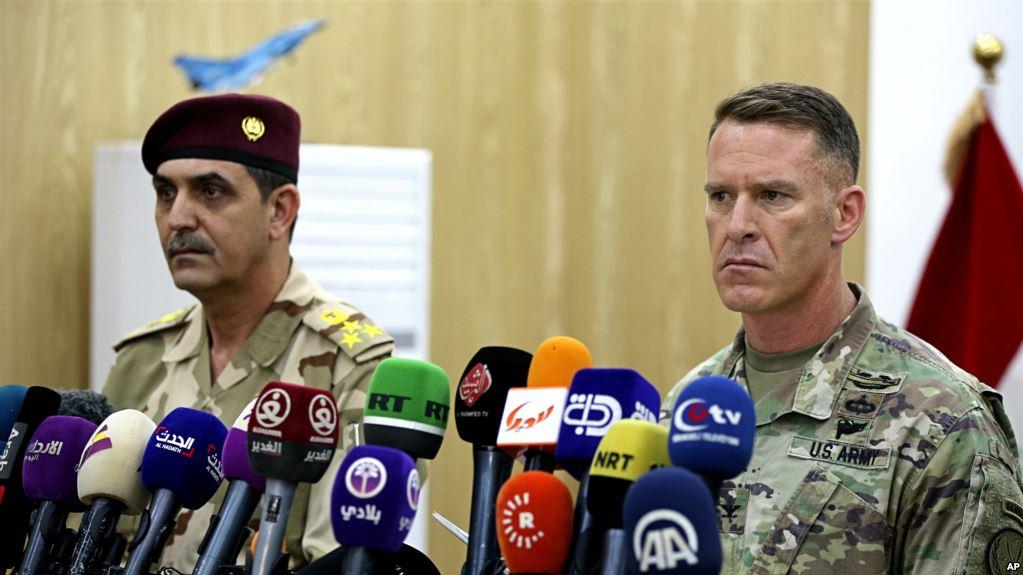 Kolonel Dillon Tirkîyê Jiber Operasyona Efrînê Rexne Dike