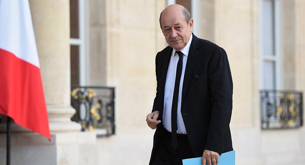 Ji Fransayê bo cîbicîkirina agirbestê daxwazek