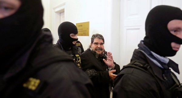 Çekya: Me bi berdana Muslim hiqûqa navdewletî binpê nekir