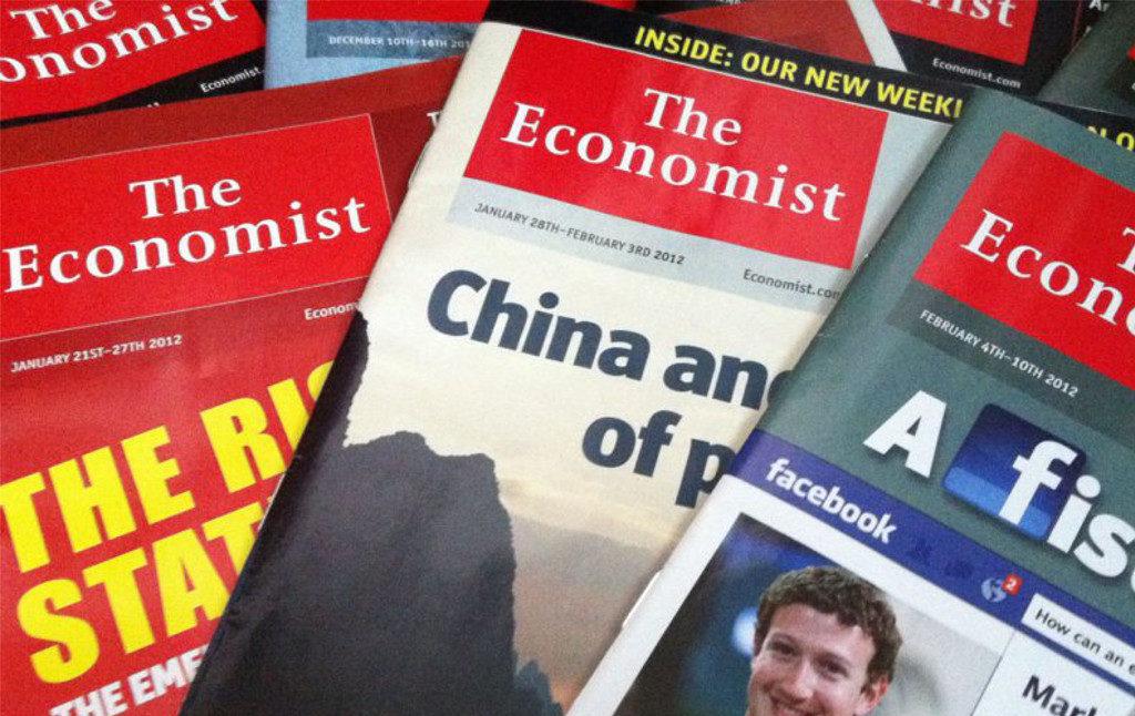 The Ekonomist: Çapemeniya tirk rastiyan nabêje