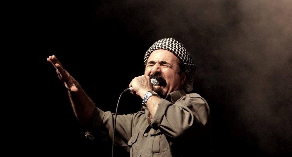 Ji Şivan Perwerî peyama Efrînê: Çi ji dest me tê...