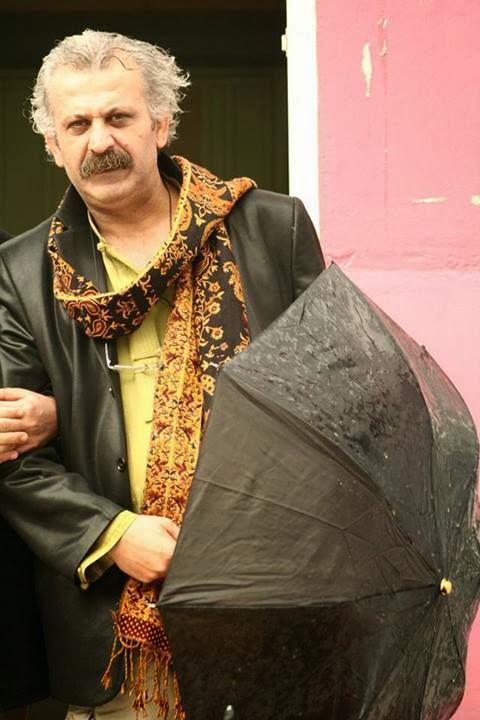 Dr. Ferhad Pîrbal li Hewlêrê hate binçavkirin!