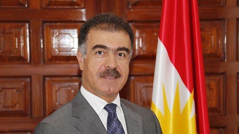 Berdevkê Hikûmeta Herêma Kurdistanê Sefîn Dîzeyî: Têkiliya me tu caran bi Tirkiyeyê re qut nebûye
