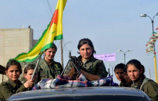 YPGê pêşniyara vekişîna ji Efrînê red kir