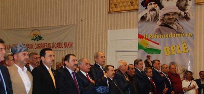 PDKT li Diyarbekirê resepsîyon da