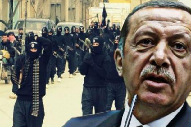 'Erdoğan û DAIŞ weke du sûretên pereyekê ne'