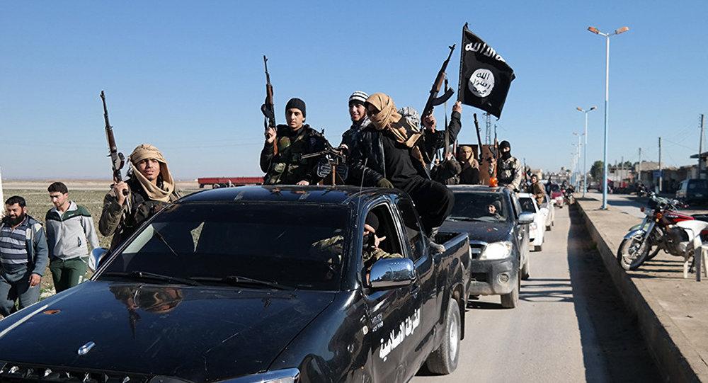 IRAQ/ Kontrola navçeyekê kete destê DAIŞê