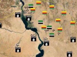 Li Rojava gund li pey gund tên azadkirin
