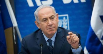 Netanyahu gef li Îranê xwar