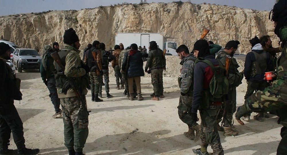 ASA: Em ji Efrînê vekşiyan