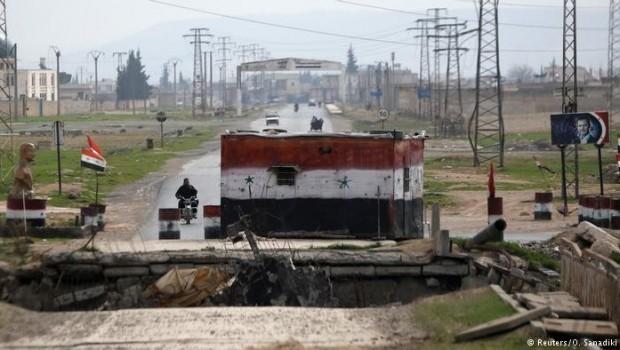 Rûsya: Em nizanin ka yekpariya Sûriyeyê dê çawa were parastin