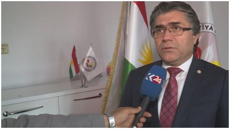 Mustafa Özçelik: Heke em yekgirtî bin em ê 8-10 milyon dengên kurdan bistînin
