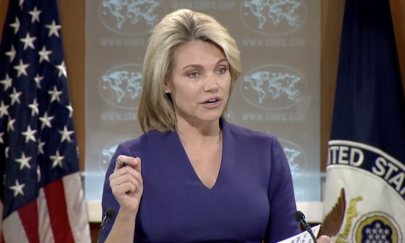 Amerîka: Efrînî nikarin vegerin malên xwe