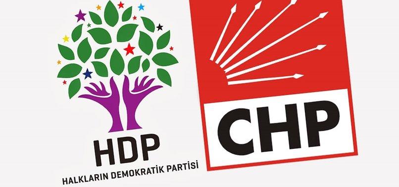 HDP bersiva CHPê da!