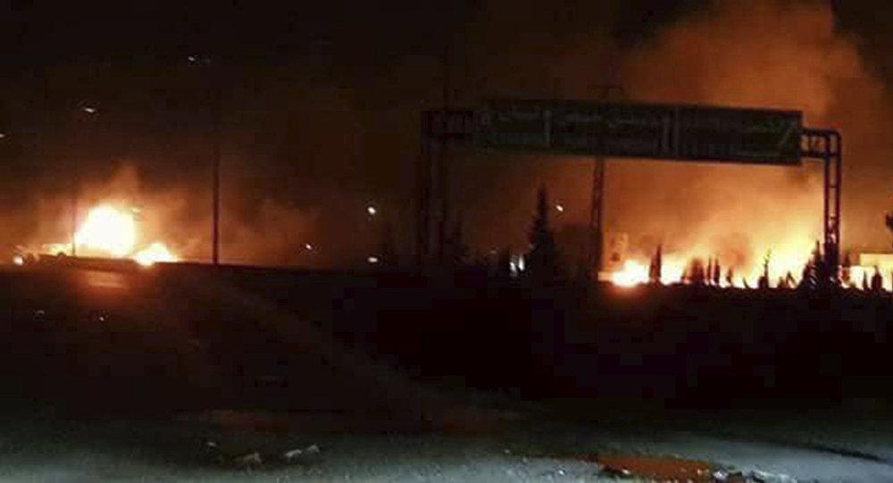 Reuters: Di êrîşa İsraîlê de 15 kes hatin kuştin